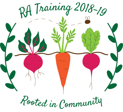 RA Training Logo Version 1 Draft 2 copy